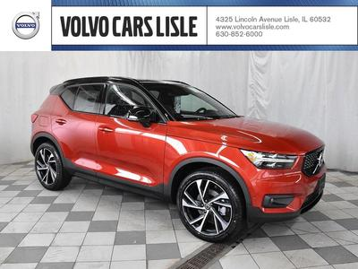 Volvo XC40 2021 for Sale in Lisle, IL