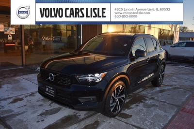 Volvo XC40 2020 for Sale in Lisle, IL