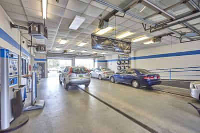 AutoNation Honda at Bel Air Mall Image 1