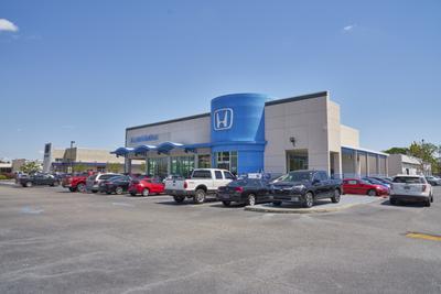 AutoNation Honda at Bel Air Mall Image 2