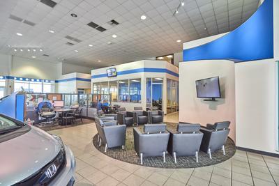 AutoNation Honda at Bel Air Mall Image 4