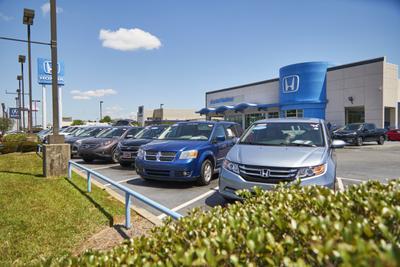 AutoNation Honda at Bel Air Mall Image 5