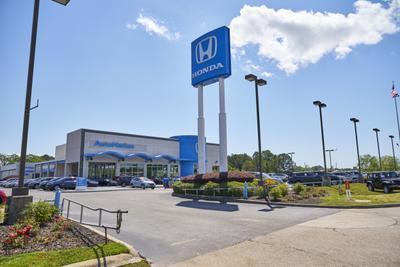 AutoNation Honda at Bel Air Mall Image 7