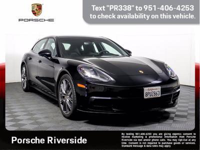 Porsche Panamera Sport Turismo 2020 for Sale in Riverside, CA