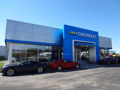 McCue Chevrolet Image 3