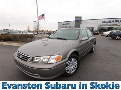 Toyota Camry 2001 for Sale in Skokie, IL