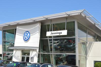 Jennings Chevy / VW Image 5