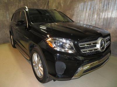 Mercedes-Benz GLS 450 2017 for Sale in Fort Wayne, IN