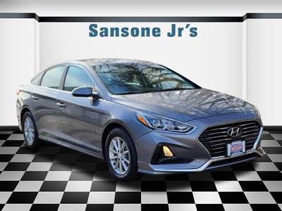 Hyundai Sonata 2018 for Sale in Hightstown, NJ