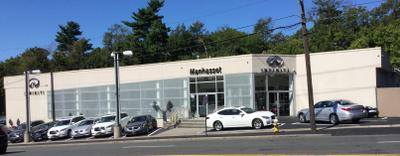 INFINITI of Manhasset Image 1