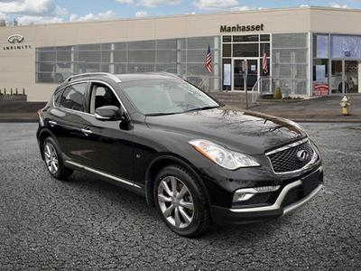 INFINITI QX50 2017 for Sale in Manhasset, NY