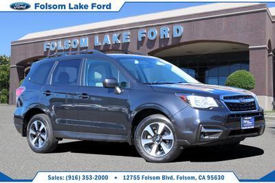 Subaru Forester 2018 a la venta en Folsom, CA