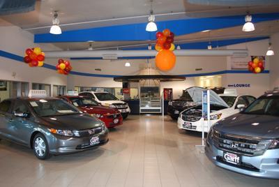 Ken Garff Honda Downtown Image 2