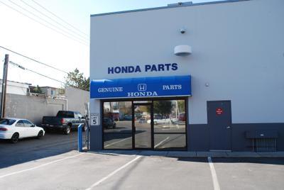 Ken Garff Honda Downtown Image 4
