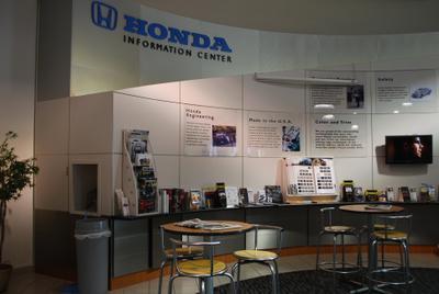 Ken Garff Honda Downtown Image 5