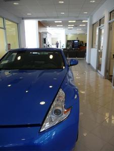 Ramsey Nissan Image 2