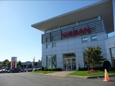 Ramsey Nissan Image 3