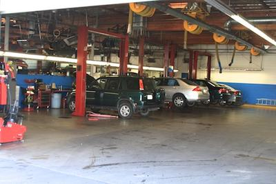 Robertson's Palmdale Honda Image 4