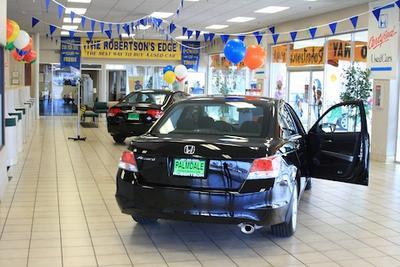 Robertson's Palmdale Honda Image 7