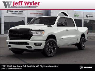 RAM 1500 2021 for Sale in Fort Thomas, KY