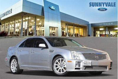 Cadillac STS 2008 for Sale in Sunnyvale, CA