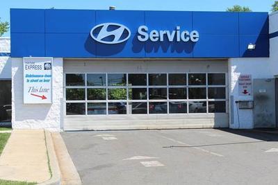 Fairfax Hyundai Image 1
