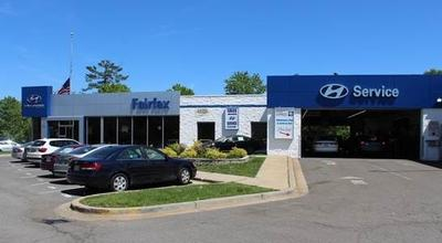 Fairfax Hyundai Image 2