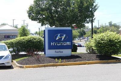 Fairfax Hyundai Image 4