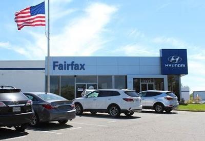 Fairfax Hyundai Image 5