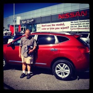 Ken Garff Nissan Salt Lake City Image 1
