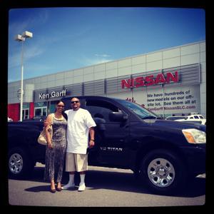 Ken Garff Nissan Salt Lake City Image 4