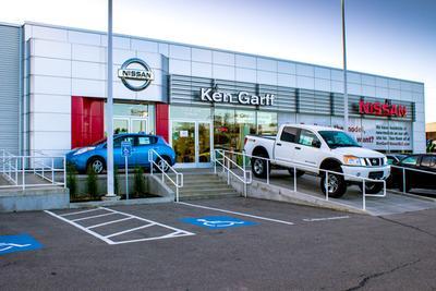 Ken Garff Nissan Salt Lake City Image 7