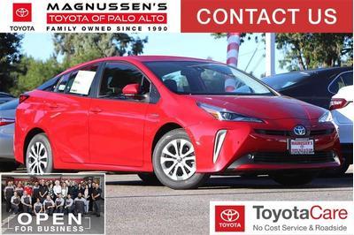 Toyota Prius 2021 a la venta en Palo Alto, CA