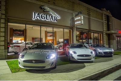 Rusnak/Pasadena Jaguar Image 4