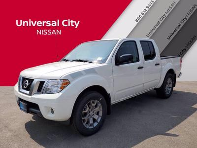 Nissan Frontier 2020 for Sale in Los Angeles, CA