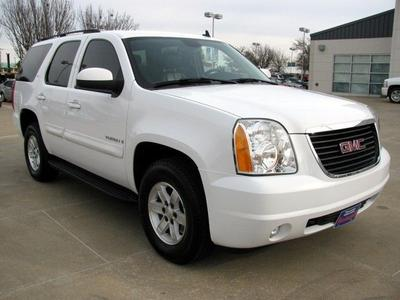 GMC Yukon 2007 for Sale in Arlington, TX