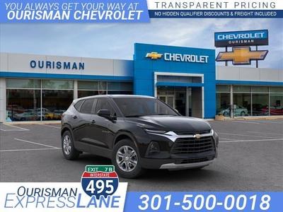 2020 Chevrolet Blazer For Sale The Car Connection