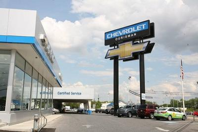 Ourisman Chevrolet Mitsubishi -Curbside Pick Up and Home Delivery Available Image 5
