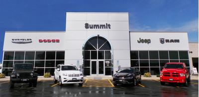 Summit Automotive Chrysler Dodge Jeep RAM Image 3