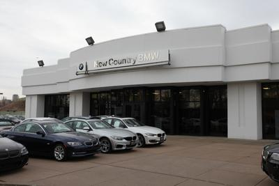New Country BMW Image 1