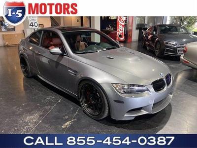 BMW M3 2012 a la venta en Fife, WA
