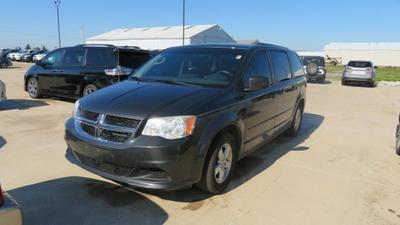 2011 Dodge Grand Caravan  for sale VIN: 2D4RN3DG0BR728818