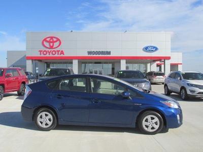 2010 Toyota Prius  for sale VIN: JTDKN3DU7A0043907