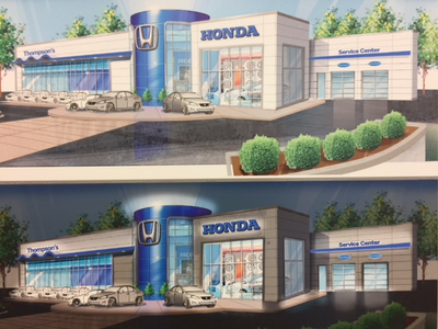 Thompson's Honda Image 8
