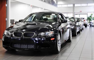 Circle BMW Image 1