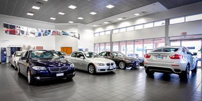 Circle BMW Image 4