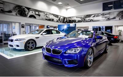 Circle BMW Image 6