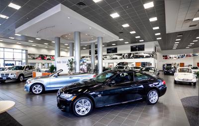 Circle BMW Image 7