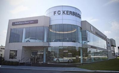 F.C. Kerbeck & Sons Image 1