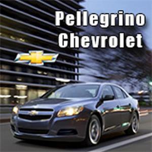 Pellegrino Chevrolet Image 1